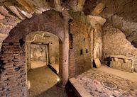Inn at the Roman Forum, Rome