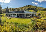 City Lights Boutique Lodge, Rotorua