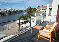 Adina Apartment Hotel Perth, Perth