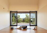 Yoga Studio at Amanemu, Shima