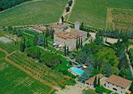 Castello di Spaltenna, Gaiole in Chianti