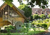 La Ferme Saint Siméon, Honfleur