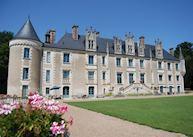 Château des Arpentis, Saint-Règle