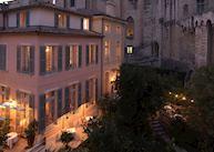 La Mirande, Avignon