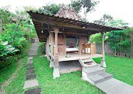 Garden Suite, Plataran Borobudur Resort & Spa, Yogyakarta