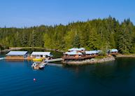 Farewell Harbour Lodge, Berry Island