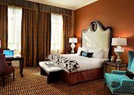 Kimpton Monaco Denver - King Premier Guestroom