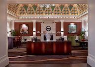 Kimpton Monaco Denver Lobby