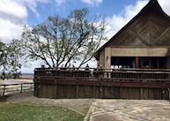 Restaurant, Olifants Restcamp