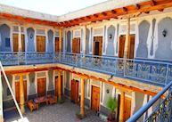 Minzifa Hotel, Bukhara