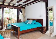 Cayena Beach Villa, Tayrona National Park