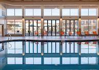 Best Western Premier Squire Inn Indoor Pool