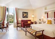 Junior suite garden, Masseria San Domenico, Fasano