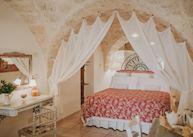 Superior room, Masseria Montenapoleone, Fasano