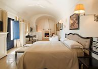 Junior suite deluxe, Masseria Torre Maizza, Fasano