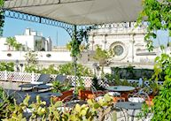 Patria Palace Hotel, Lecce