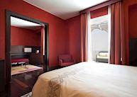 Garden suite, Risorgimento Resort, Lecce