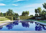 Pool, Oberoi New Delhi