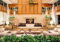 The Scott Resort