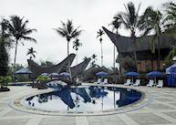 Pool, Toraja Heritage Hotel