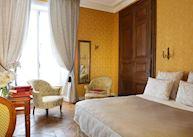 Superior Room, Hôtel d'Argouges