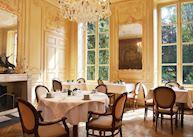 Dining room, Hôtel d'Argouges