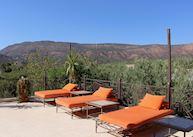 Domaine Malika, High Atlas Mountains