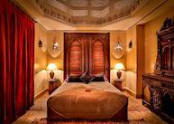 Senior suite, Riad Kniza, Marrakesh