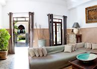 Private riad, Villa Des Orangers, Marrakesh