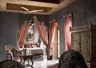 Deluxe suite, La Sultana, Marrakesh