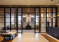 Lobby area, Rosewood