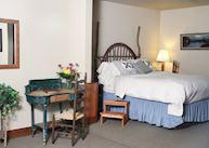 Weasku Inn 16 - Queen + sofa sleeper Cabin