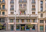 H10 Villa de la Reina, Madrid