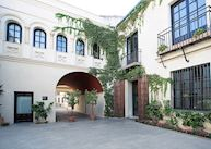 Hospes Palacio del Bailío, Córdoba