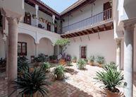 Hotel Las Casas De La Judería, Seville