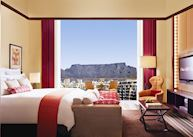 One & Only Cape Town, marina mountain room