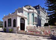 Pestana Palace Lisboa, Lisbon