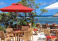 Restaurant, La Maison D'Ete, Mauritius