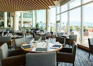 Oceans 999 Restaurant, Pan Pacific Vancouver