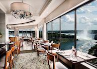 Prime Steakhouse Restaurant at Sheraton on the Falls Hotel, Niagara Falls
