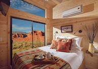 Capitol Reef Resort Two Bedroom Cabin