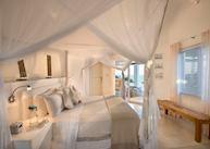 Santorini Mozambique, suite