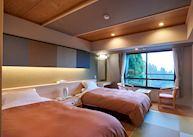 Japanese style Western-style room