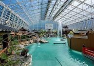 Kirishima Spa Hotel hot spring