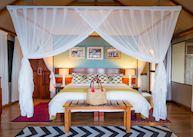 Ocean View Roon, Machangulo Beach Lodge