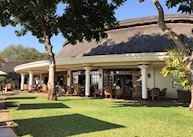 Ilala Lodge , Victoria Falls Town, Zimbabwe