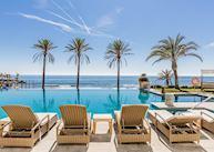 Vincci Estrella del Mar, Marbella
