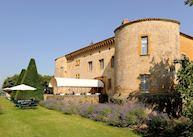 Château de Bagnols, Bagnols