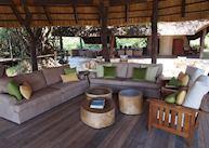 Lion Camp Lounge