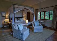 Room at Loldia House